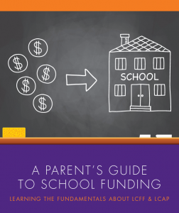 Parents Guide to School Funding