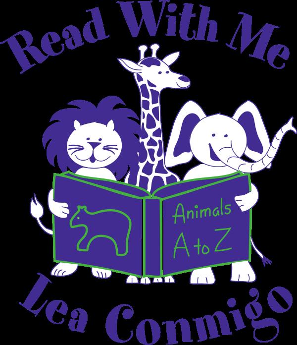 Read_With_Me_Lea_Conmigo_Logo