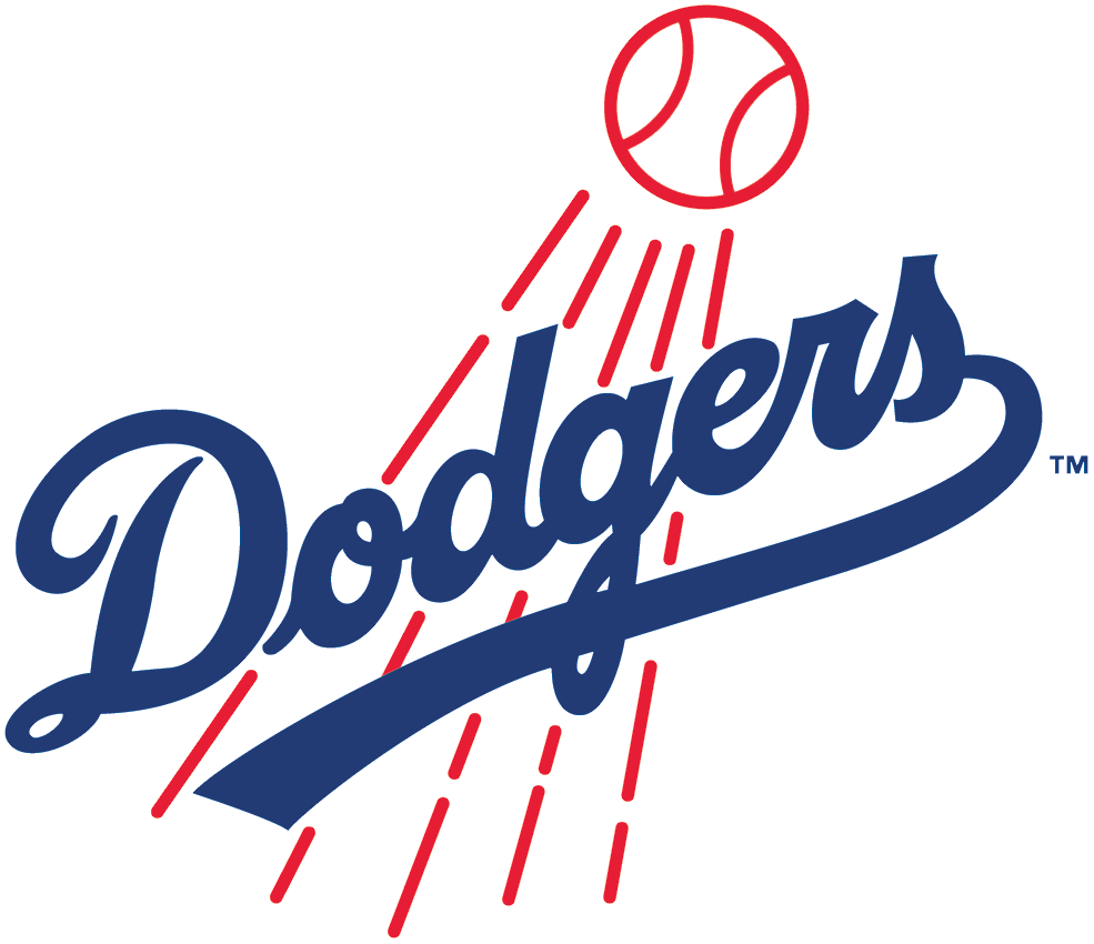 La dodgers families in school Logo designers los angeles